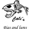 Synthetic marabou - last post by cali's.rigs.and.lures