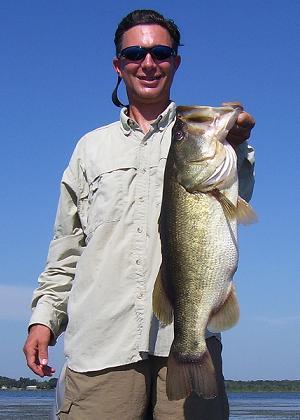 New flippin bait produces.....