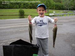 Take A Kid Fishing,Its Fun