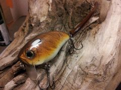Mouse Wakebait