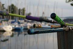 Best Custom Rod or Reel