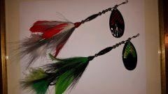 Homemade Bucktails