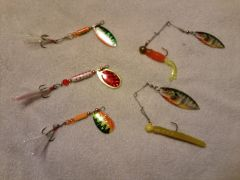 lures 2014