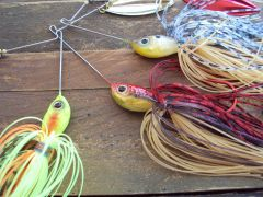 Officina Spinnerbaits