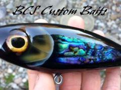 Abalone glider