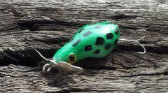 Buzz Frog