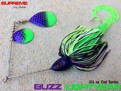 3/4 oz Cod Series by Supreme Lures Australia