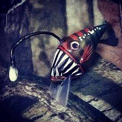 Anglerfish s-crank