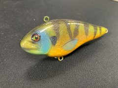 Lipless Crank (First Lure Post)