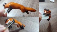 Fox Crankbait